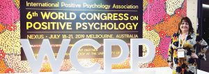 Xplore for Success 6th World Congress on Positive Psychology July 2019 Angeline Eynon